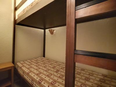 Holiday in mountain resort 1 room apartment sleeping corner 4 people (408) - La Résidence Boëdette - Les Menuires