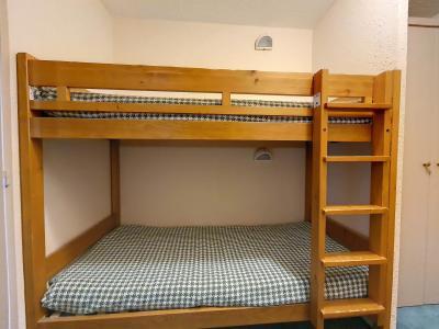 Holiday in mountain resort Studio sleeping corner 4 people (207) - La Résidence Boëdette - Les Menuires