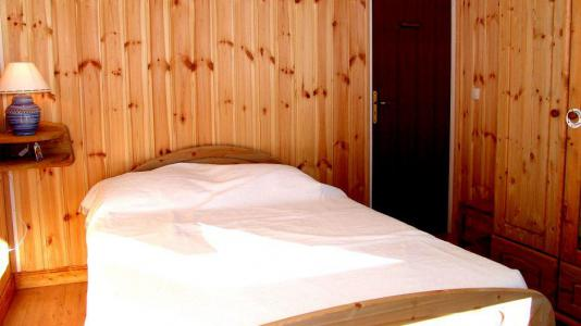 Vacances en montagne La Résidence Brelin - Les Menuires - Chambre