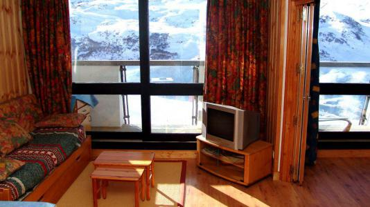 Vacances en montagne La Résidence Brelin - Les Menuires - Séjour