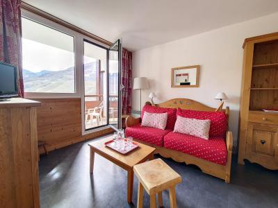 Vacances en montagne Appartement 2 pièces 6 personnes (509) - La Résidence Burons - Les Menuires - Salle de bains