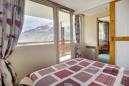 Vacances en montagne Appartement 3 pièces 6 personnes (607) - La Résidence Burons - Les Menuires - Séjour