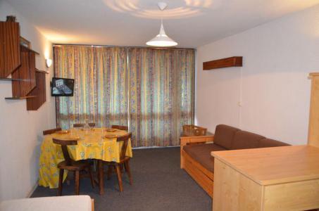 Vacances en montagne Appartement 2 pièces 5 personnes (201) - La Résidence Caron - Les Menuires