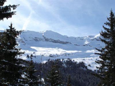 Vacances en montagne Appartement 2 pièces 5 personnes (439) - La Résidence Castor - Flaine -
