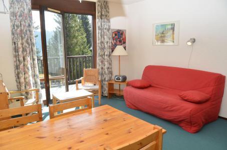 Vacances en montagne Studio 4 personnes (432) - La Résidence Castor - Flaine