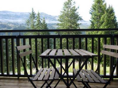 Vacances en montagne Studio 4 personnes (332) - La Résidence Castor - Flaine