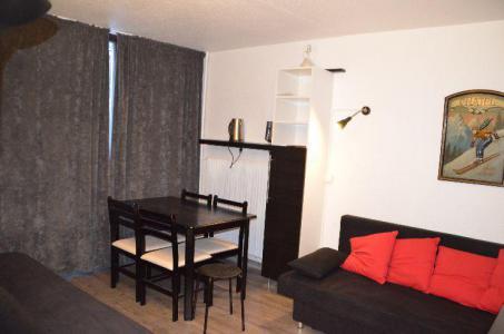 Vacances en montagne Appartement 2 pièces 4 personnes (628) - La Résidence Chavière - Les Menuires