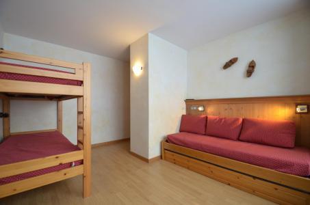 Vacances en montagne Appartement 3 pièces 8 personnes (328) - La Résidence Chavière - Les Menuires