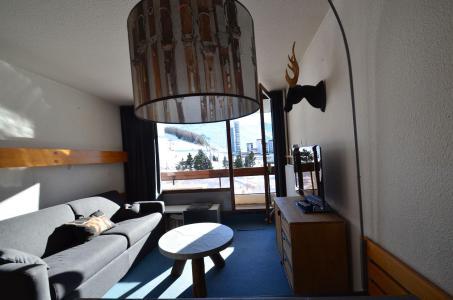 Vacances en montagne Appartement 2 pièces 4 personnes (223) - La Résidence Chavière - Les Menuires - Banquette