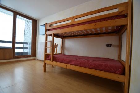 Vacances en montagne Appartement 3 pièces 8 personnes (328) - La Résidence Chavière - Les Menuires - Lits superposés
