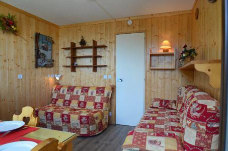 Vacances en montagne Studio 2 personnes (531) - La Résidence Chavière - Les Menuires - Logement