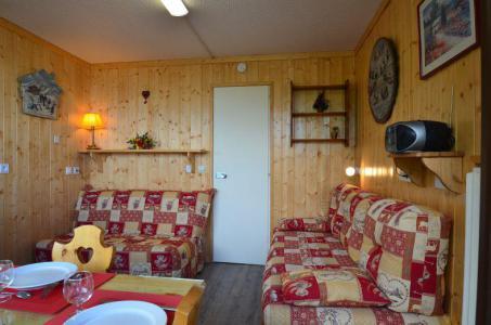 Vacances en montagne Studio 2 personnes (631) - La Résidence Chavière - Les Menuires - Logement