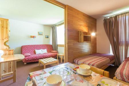 Summer accommodation La Résidence des Glaciers