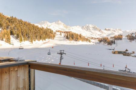 Holiday in mountain resort 3 room apartment 8 people (829) - La Résidence des Glaciers - La Plagne