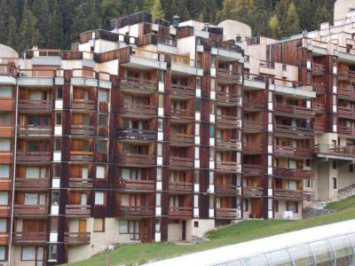 Holiday in mountain resort La Résidence des Glaciers - La Plagne