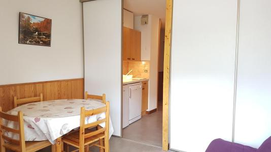 Vacances en montagne Studio cabine 4 personnes (413) - La Résidence Doris - Flaine