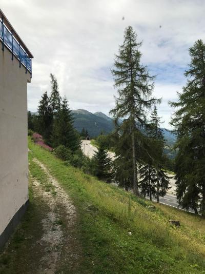 Holiday in mountain resort Studio 2 people (03) - La Résidence du Ruitor - Les Arcs