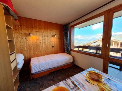 Vacances en montagne Studio 2 personnes (015) - La Résidence Equerre - Montchavin La Plagne