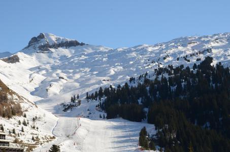 Vacances en montagne Appartement 2 pièces 6 personnes (14D9) - La Résidence Gémeaux - Flaine