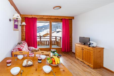Vacances en montagne La Résidence Hameau des Ecrins - Puy-Saint-Vincent - Séjour
