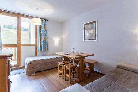 Holiday in mountain resort Studio 3 people (354) - La Résidence Hameaux 1 - La Plagne