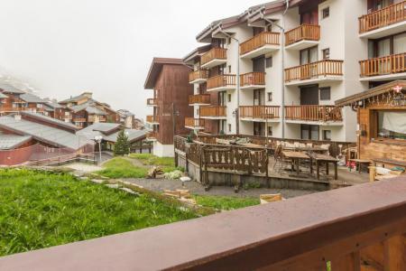 Holiday in mountain resort Studio 4 people (136) - La Résidence Hameaux 1 - La Plagne