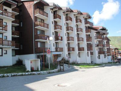 Holiday in mountain resort La Résidence Hameaux 1 - La Plagne