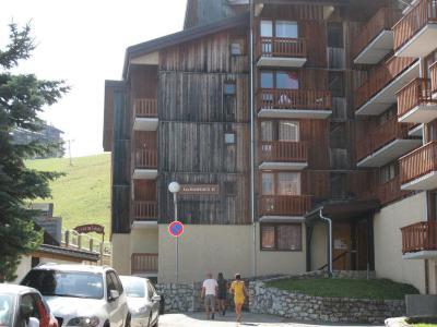 Holiday in mountain resort La Résidence Hameaux 2 - La Plagne