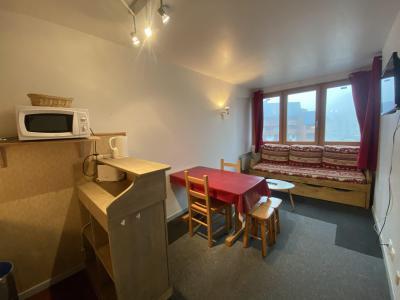 Summer accommodation La Résidence l'Arcelle