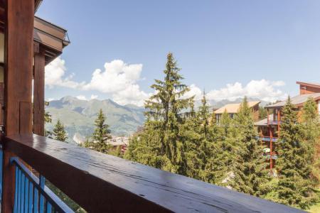 Holiday in mountain resort 2 room mezzanine apartment 6 people (420) - La Résidence l'Archeboc - Les Arcs