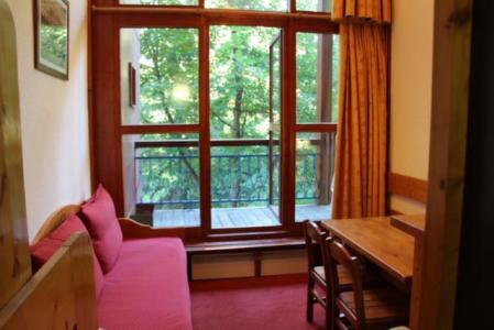 Holiday in mountain resort 2 room mezzanine apartment 5 people (104) - La Résidence l'Archeboc - Les Arcs
