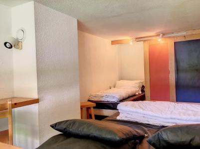 Holiday in mountain resort Studio mezzanine 4 people (335) - La Résidence l'Archeboc - Les Arcs