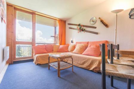 Holiday in mountain resort 2 room apartment sleeping corner 6 people (303) - La Résidence l'Armoise - Les Arcs