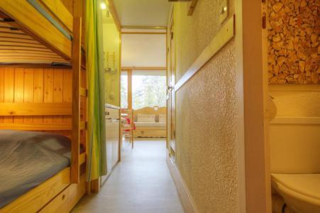Holiday in mountain resort Studio 3 people (514) - La Résidence l'Armoise - Les Arcs