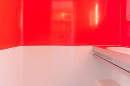 Holiday in mountain resort Studio sleeping corner 3 people (710) - La Résidence l'Armoise - Les Arcs