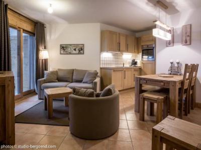 Summer accommodation La Résidence l'Iseran
