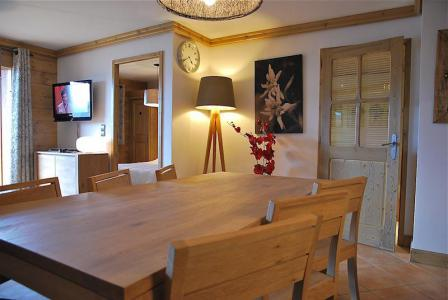 Holiday in mountain resort 3 room apartment 6 people (11B) - La Résidence l'Iseran - Les Arcs - Accommodation