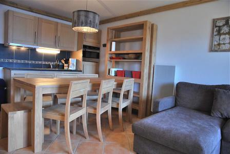 Holiday in mountain resort 3 room apartment 7 people (11B) - La Résidence l'Iseran - Les Arcs - Accommodation