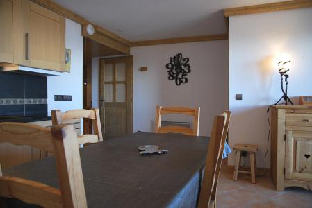 Holiday in mountain resort 3 room apartment 6 people (21B) - La Résidence l'Iseran - Les Arcs
