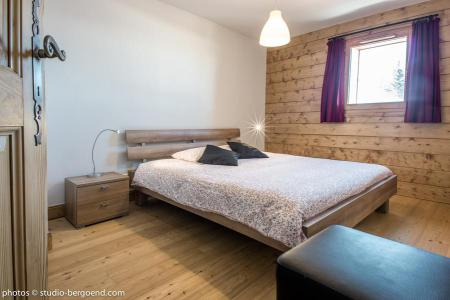 Holiday in mountain resort 6 room apartment 12 people (15AB) - La Résidence l'Iseran - Les Arcs