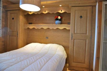 Holiday in mountain resort 3 room apartment 7 people (11B) - La Résidence l'Iseran - Les Arcs