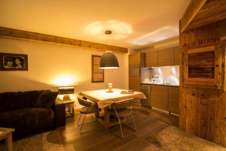 Holiday in mountain resort 2 room apartment 4 people (04) - La Résidence l'Iseran - Les Arcs