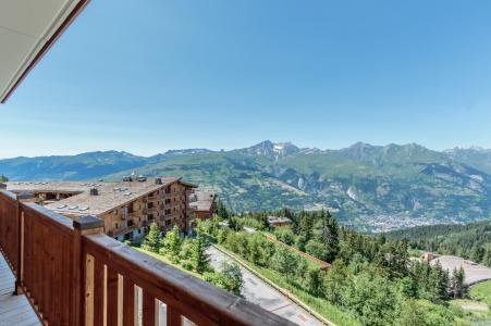 Holiday in mountain resort 4 room apartment 6 people (19) - La Résidence l'Iseran - Les Arcs