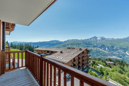 Holiday in mountain resort 3 room apartment 6 people (21B) - La Résidence l'Iseran - Les Arcs