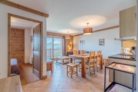 Holiday in mountain resort 3 room apartment 6 people (14B) - La Résidence l'Iseran - Les Arcs