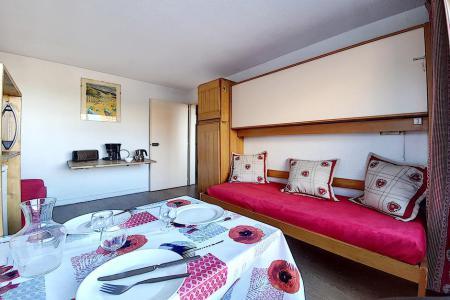Holiday in mountain resort 2 room apartment 4 people (128) - La Résidence la Chavière - Les Menuires - Bedroom