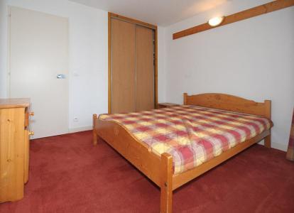 Holiday in mountain resort 2 room apartment 4 people (228) - La Résidence la Chavière - Les Menuires - Bedroom