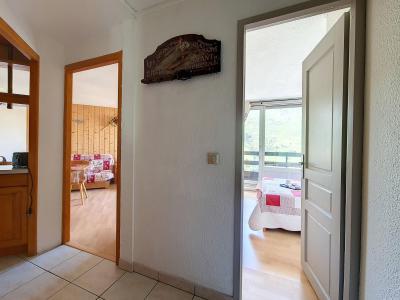 Holiday in mountain resort 2 room apartment 5 people (635) - La Résidence la Chavière - Les Menuires - Shower