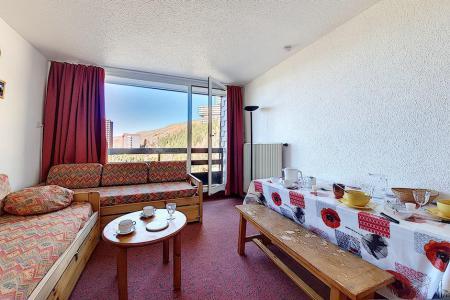 Vacances en montagne Appartement 2 pièces 4 personnes (728) - La Résidence la Chavière - Les Menuires