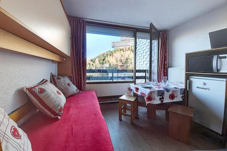 Vacances en montagne Appartement 2 pièces 4 personnes (128) - La Résidence la Chavière - Les Menuires